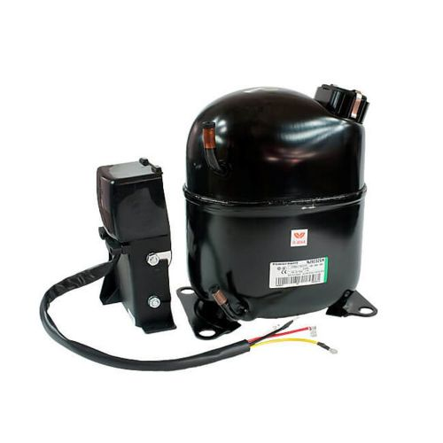 Aspera / Embraco NJ9238GK Refrigeration Compressor R404a MHBP  32.7CC 1.5Hp Tube 240V~50Hz